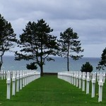 American Cemetary, Normandy France