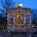 Candlelight Walk Medina Ohio