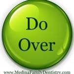 do over button