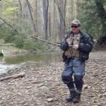 dr milewski fishing 2011