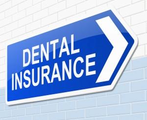 Dental Insurance Concept.